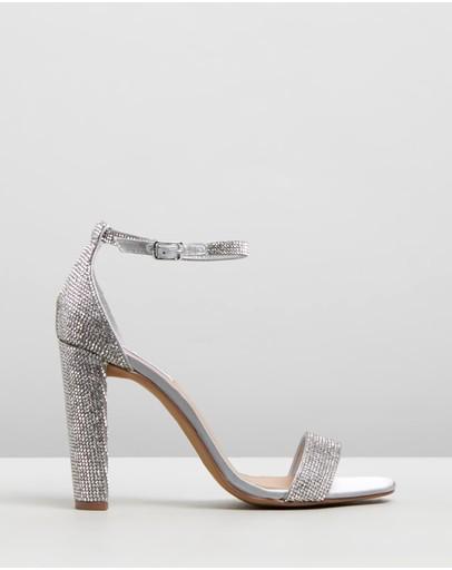 8d2492806f8220 Silver Heels