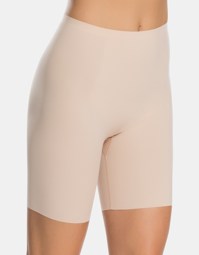 Spanx - Thinstincts Mid-Thigh Shorts