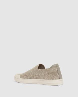Ravella Veneto - Slip-On Sneakers (NEUTRAL)