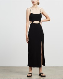 Bec + Bridge - Faye Midi Dress
