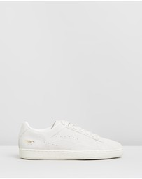 Puma - Suede Notch Trainers