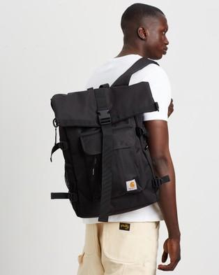 Carhartt Philils Backpack - Backpacks (Black)