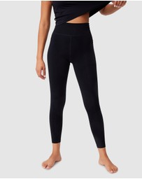 Cotton On Body Active - Seamless Yoga 7/8 Tights