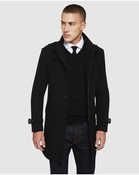 Oxford - Roger Coat