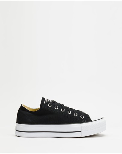 Converse - Chuck Taylor All Star Platform Ox - Women's
