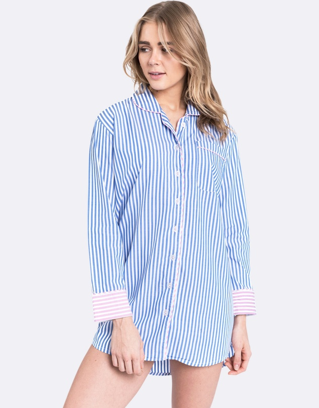 Sant And Abel - Braddock Women's Night Shirt