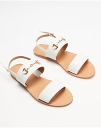 SPURR - Talon Sandals