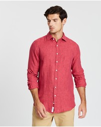Rodd & Gunn - Coromandel Sports Fit Shirt