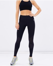 Running Bare - Trend Edit Full-Length Tights