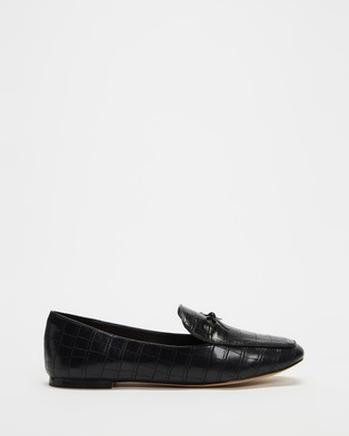 ALDO Lilly - Flats (Black)