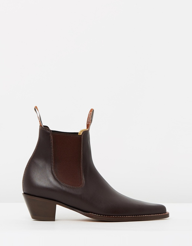 e5fb3284b42 Millicent Boots