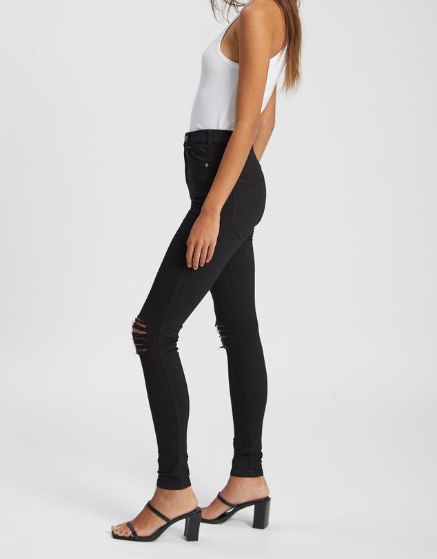 Women Moxy Jeans