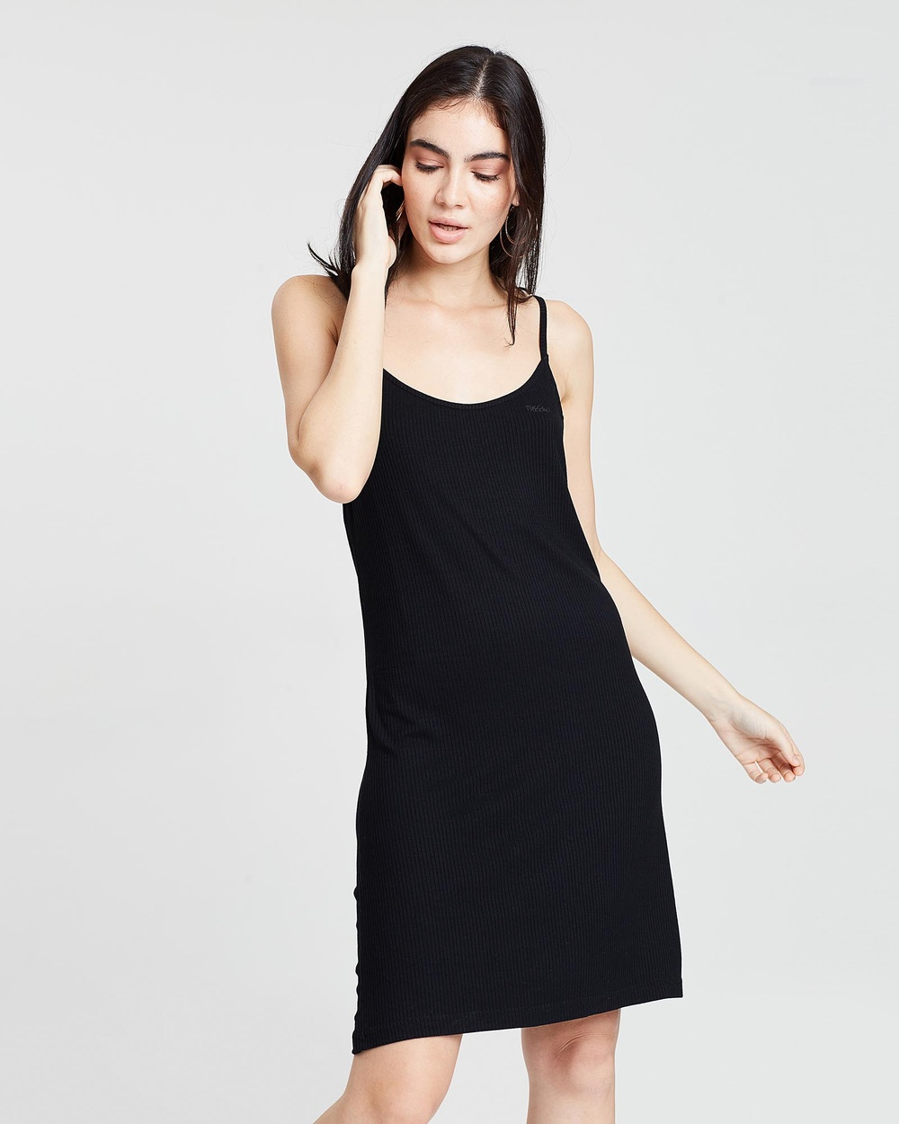 Mossimo Black Parker Dress