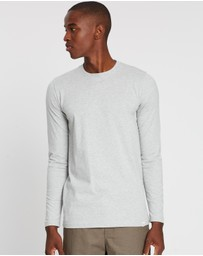 Norse Projects - Niels Standard LS Tee