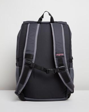 JanSport Hatchet Backpack - Outdoors (Grey Tar)