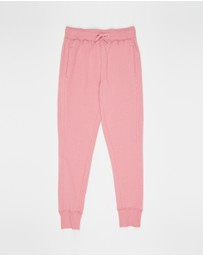 Free by Cotton On - Girls Trackie Pants - Teens