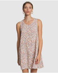 Roxy - Womens Sweet Whisper Tank Dress
