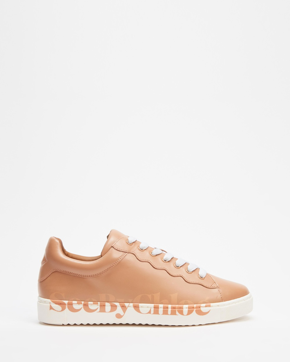 See By Chloé Essie Sneakers Lifestyle Rosellina