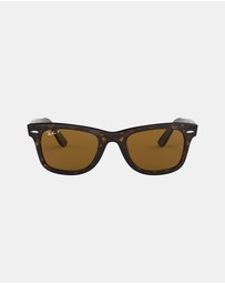 Ray-Ban - Wayfarer Polarised RB2140