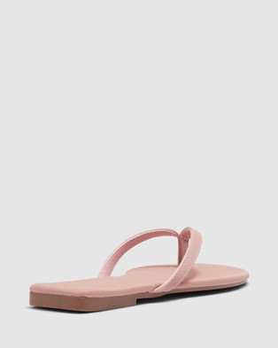 Therapy Siena - All thongs (Pink)