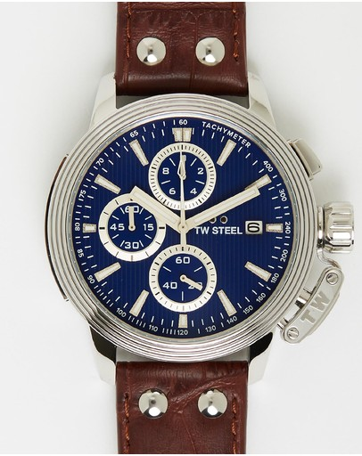 TW Steel - CEO Adesso Chronograph 45mm