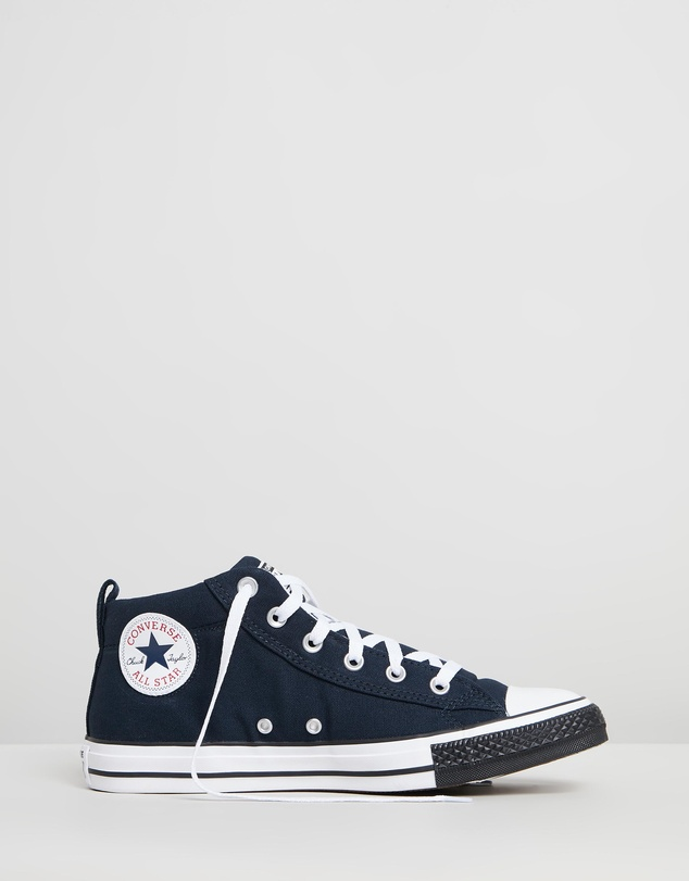 Converse - Chuck Taylor All Star High Street Hi Top - Unisex