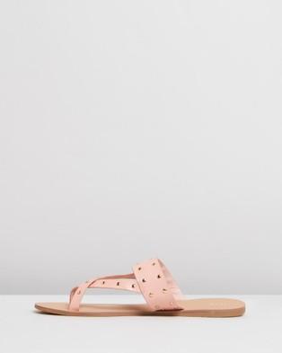 IRIS Footwear Holly - Sandals (Blush)