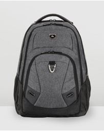 High Sierra - Oxford RFID Laptop Backpack