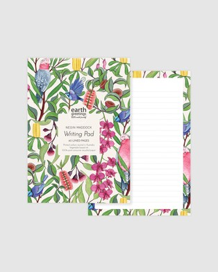 Earth Greetings Working from Home Bundle - All Stationery (Native Tango)