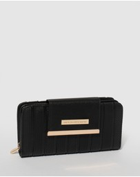 colette by colette hayman - Blake Small Panel Wallet