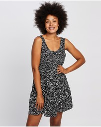 All About Eve - Whitney Mini Dress