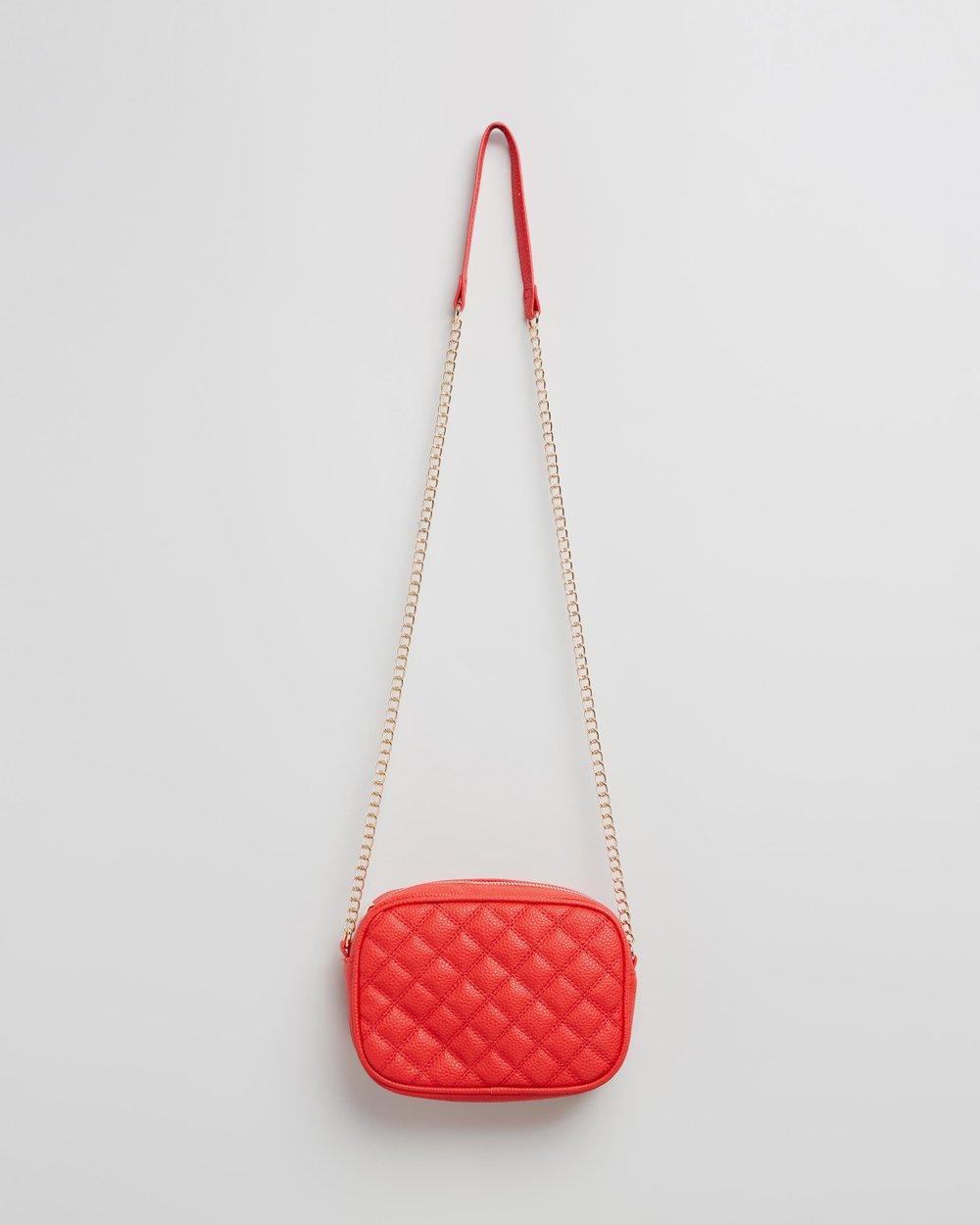 b970217e3007 ICONIC EXCLUSIVE - Georgie Shoulder Bag by Dazie Online