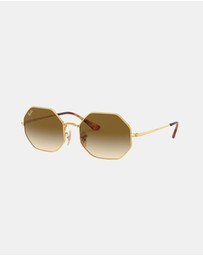 Ray-Ban - Octagon 1972 RB1972
