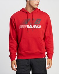 New Balance - Essentials Speed Hoodie