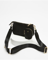 PETA AND JAIN - Phoenix Crossbody Bag