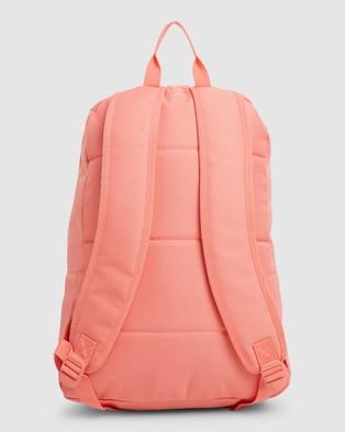 Billabong Infinity Backpack - Backpacks (CORAL PINK)