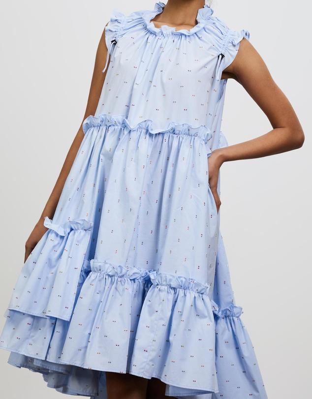 Women Evelyn Dress