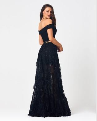 Tania Olsen Designs - Jade Formal Dress - Bridesmaid Dresses (Black) Jade Formal Dress