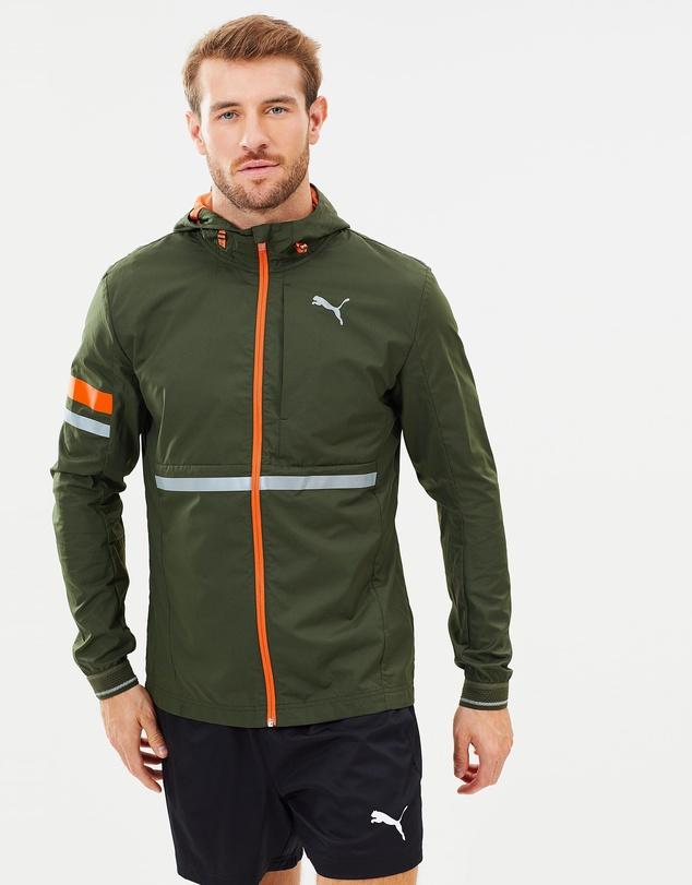 fded0c1d LastLap Jacket