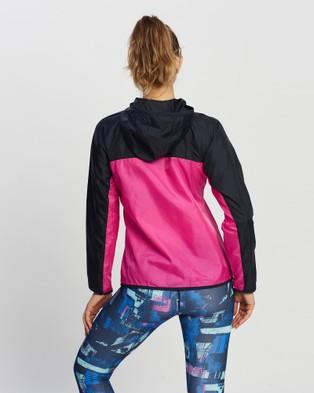 New Balance Windcheater Jacket 2.0 - Coats & Jackets (Fusion)