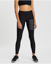 Puma - Shift Mesh Tights