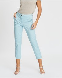 Sportscraft - Lena Relaxed Chinos