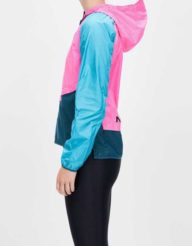 Women Shield Trail Running Jacket