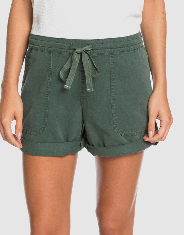 Roxy - Womens Arecibo Elasticated Short