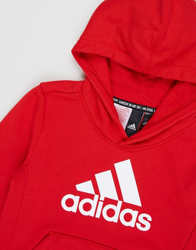 adidas Originals - Must Haves Badge of Sport Pullover - Teens
