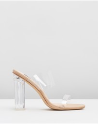 Dazie - ICONIC EXCLUSIVE - Big Sur Heels