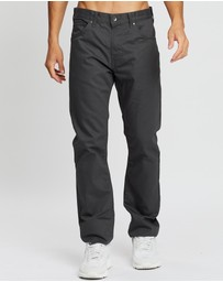 Patagonia - Performance Twill Jeans - Regular