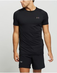Under Armour - Rush HeatGear 2.0 Short Sleeve