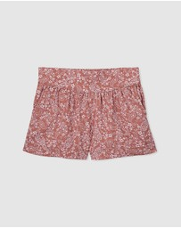 Cotton On Kids - Callie Shorts - Kids-Teens