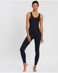 AVE Activewoman - Compression Elastic Yoga One-Piece
